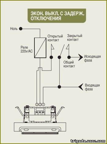 Электросхемы_электросоединений