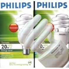 Компактная люминесцентная лампа с возможностью диммирования компании PHILIPS