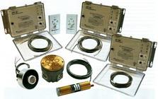 Электрическая система антиоблединения