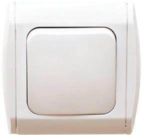 Одноклавишный встроенный выключатель