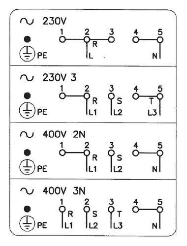 Ремонт электронных плита
