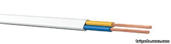 кабель кввгэнг а ды 4х2.5