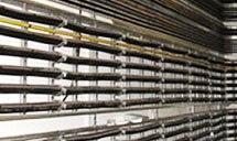 прокладка силовых кабелей