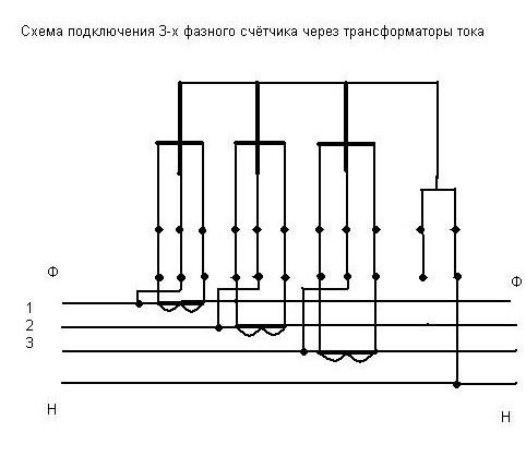 Схема станции 87