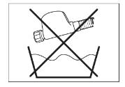 Подключение стиральной машины Electrolux