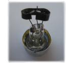Спираль люминесцентной лампы