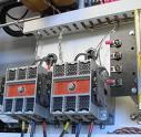 Схемы подключения магнитного пускателя для управления асинхронным электродвигателем