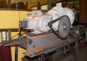 асинхронный двигатель на станке