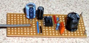 конденсаторы в цепях постоянного тока