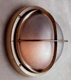 влагозащищенный и термостойкий светильник для бани