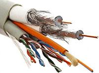 Кабельные изделия Провода, кабели, шнуры